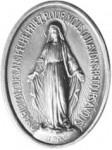 medailledelavierge